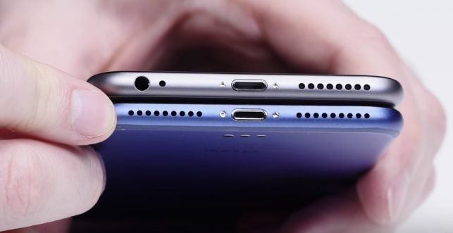iPhone-7-Features-No-Headphone-Jack