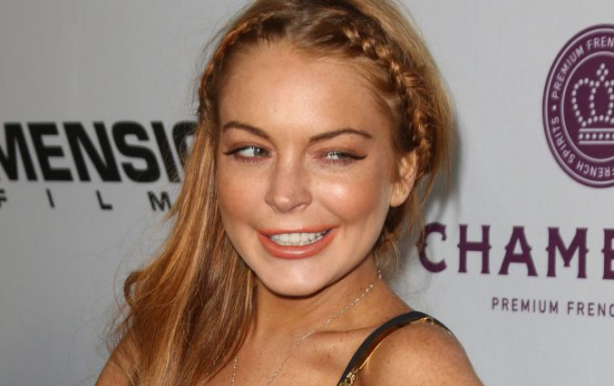 Celebrity-Drug-Addicts-Lindsay-Lohan