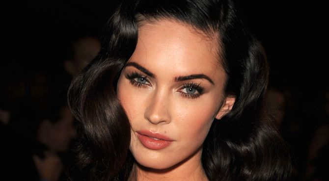 Celebrity-Drug-Addicts-Megan-Fox