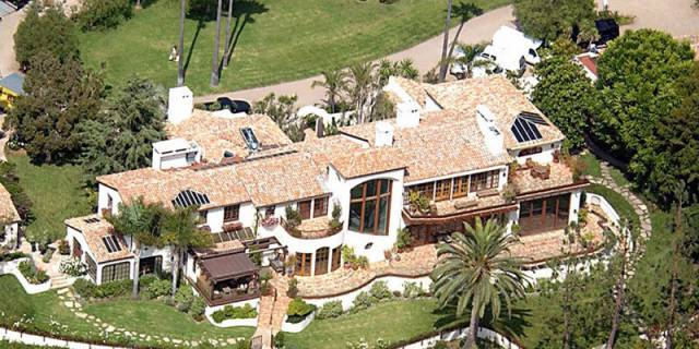 celebrity-mansions-steven-spielberg