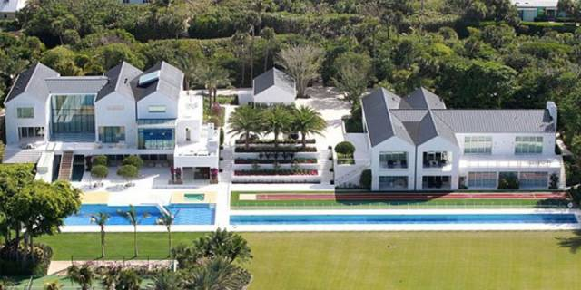 Celebrity-Mansions-Tiger-Woods