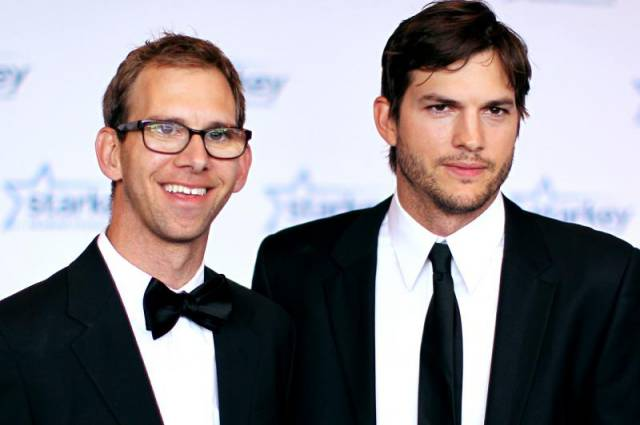 Celebrity-Twins-Ashton-and-Michael-Kutcher