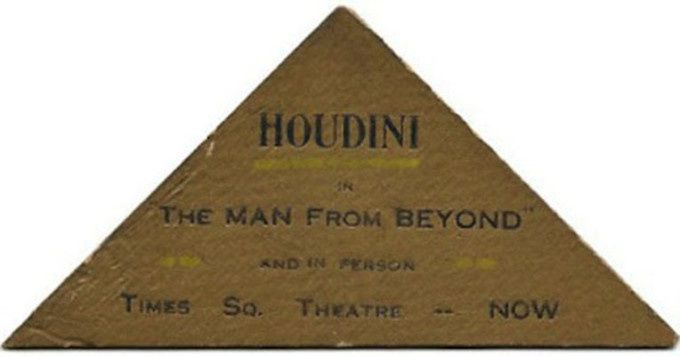 cool-business-cards-harry-houdini