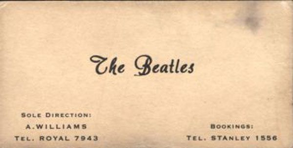 cool-business-cards-the-beatles