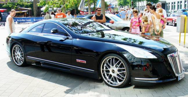 Expensive-Celebrity-Cars-Jay-Z's-Maybach-Excelero