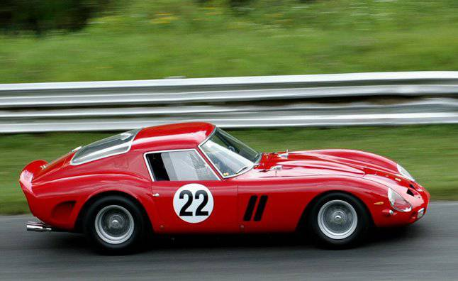 expensive-celebrity-cars-paul-pappalardo-ferrari-250-gto