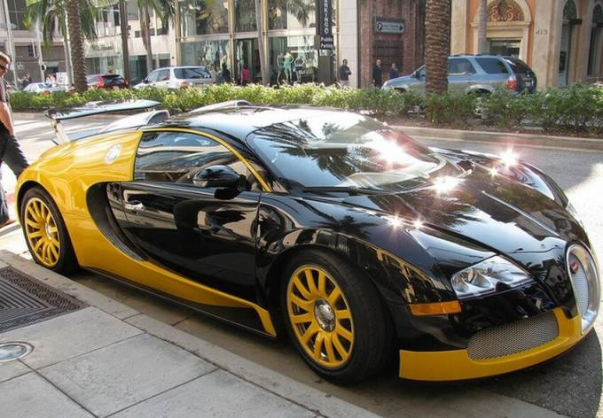 Expensive-Celebrity-Cars-The-Game-Bugatti-Veyron