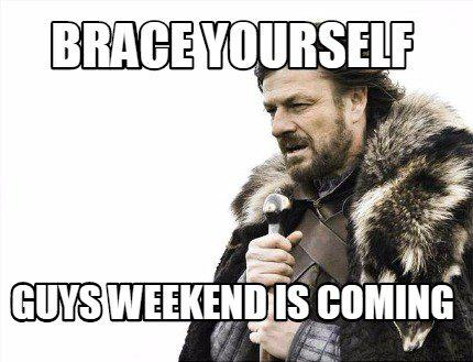 Funny Weekend Memes 3 10 funny weekend memes that will keep you ready for the weekend