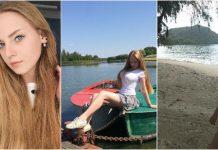 hottest maths teacher Oksana Neveselaya