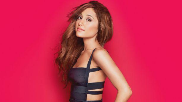Nickelodeon-Girls-Who-Turned-Hot-Ariana-Grande