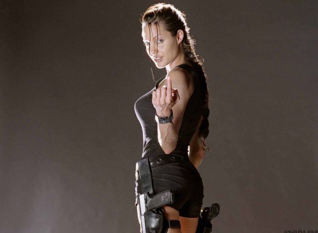 Sexiest-Hottest-Female-Superheroes-Angelina-Jolie-Lara-Croft