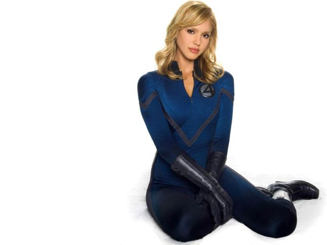 sexiest-hottest-female-superheroes-jessica-alba-invisible-woman
