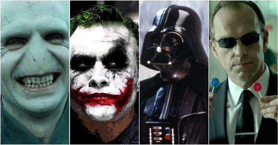 List Of Top 10 Villain...