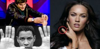 Famous Celebrities With Disabilities