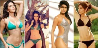 Bollywood Actresses In Bikini