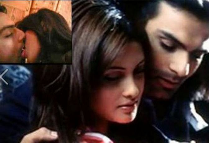 Bollywood-Scandals-Riya-Sen-and-Ashmit-Patel