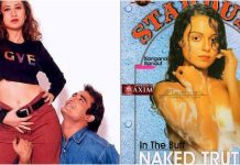 Controversial Photos Of Bollywood Celebrities