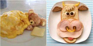 East Food Art ideas