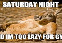 Funny Saturday Memes