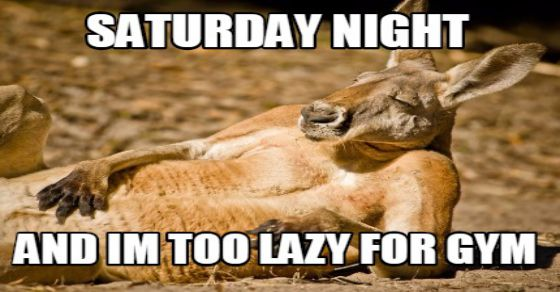 Funny Memes For Saturday : Funny saturday memes that capture real feelings of the
