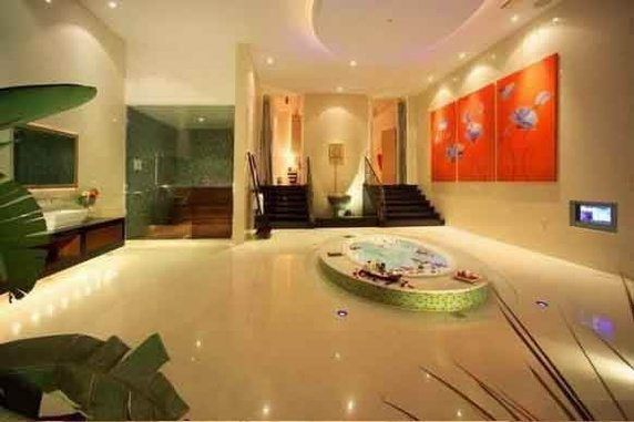 Inside Amitabh Bachchans House Jalsa 4
