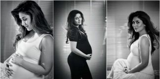 Kareena Kapoor's Maternity Photo-Shoot