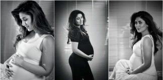 Kareena Kapoor's Maternity Photo-Shoot