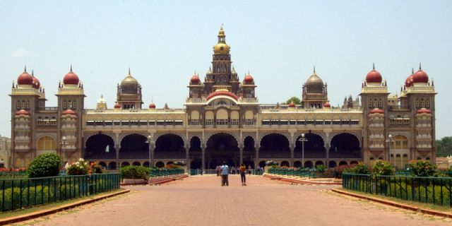 Mysore-Palace