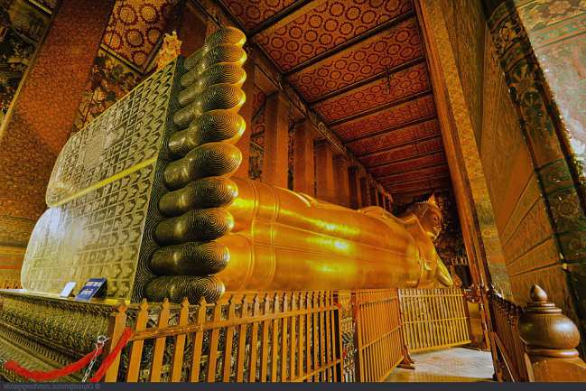 places-to-visit-in-bangkok-Wat-Pho