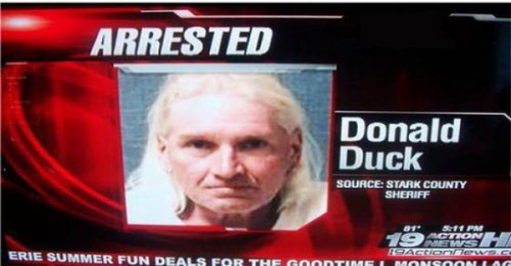 Funny Names: 10 Unfortunate People Having The Weirdest And Funny Names