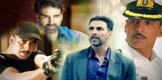 Best Akshay Kumar Movies