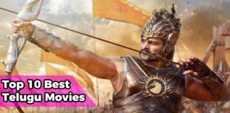 Best Telugu Movies