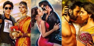 Bollywood Masala Movies