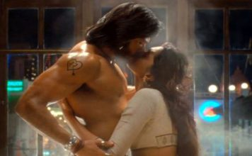 Bollywood Sex Scenes