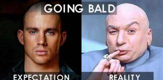 Expectation vs Reality Memes