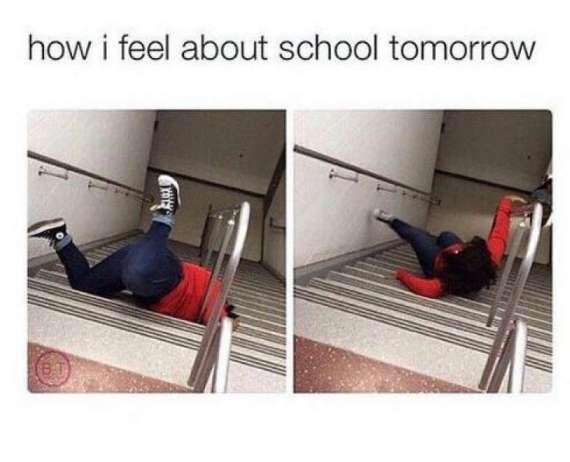 Funny-School-Memes