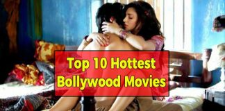 Hot Bollywood Movies