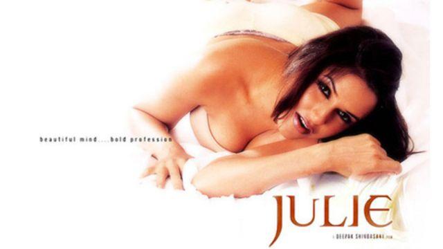 Julie-2004