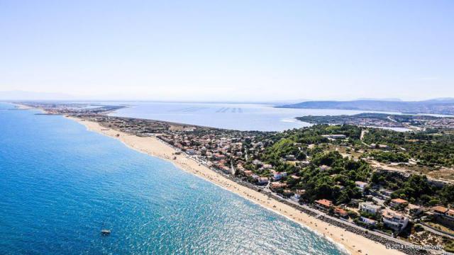 Leucate-Beach-France
