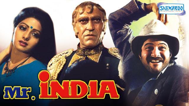 Mr.-India-1987