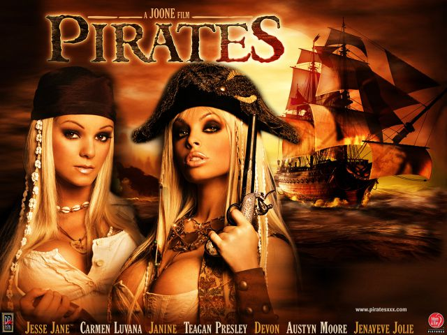 pirates full movie