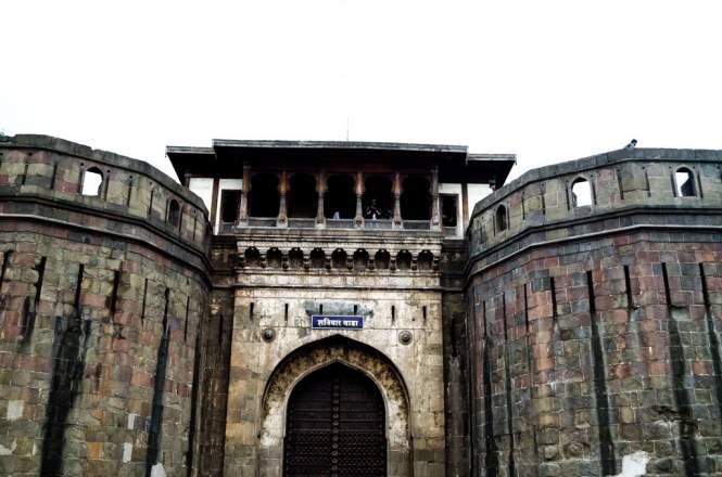 Shaniwarwada-Fort-Pune