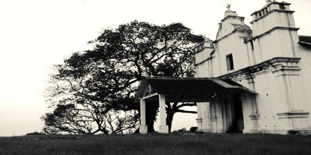 Three-Kings-Church-Goa