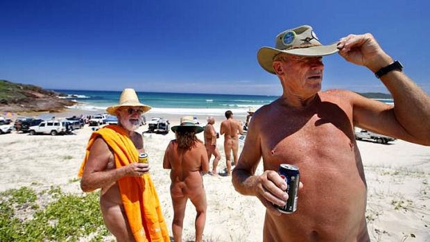 Good Nudist camping queensland that interfere