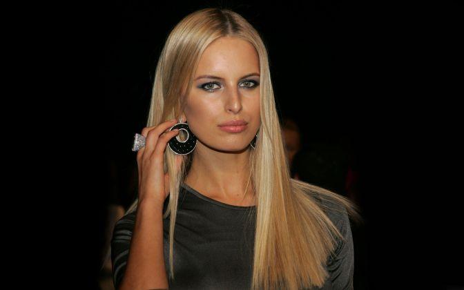 Beautiful-Czech-Women-Karolína-Kurková