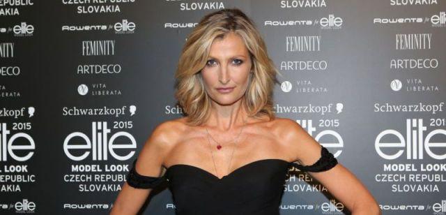 Beautiful-Czech-Women-Tereza-Maxová