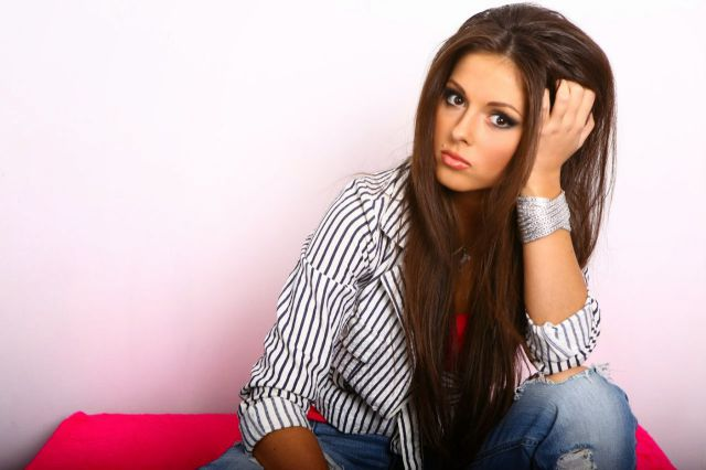 Zxmnsai Beautiful Russian Women Beautiful 15