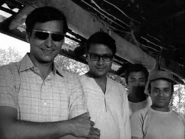 Best-Bengali-Movies-Aranyer-Din-Ratri-1970
