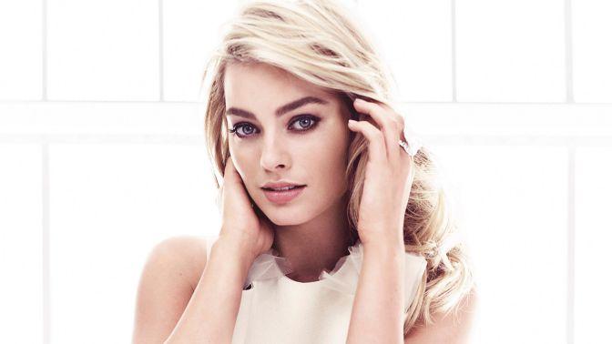 Gorgeous-Women-Margot-Robbie