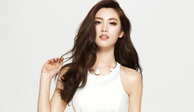 Gorgeous-Women-Nana-Im-Jin-Ah